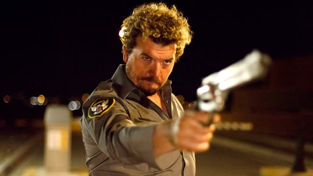 Danny McBride in Arizona