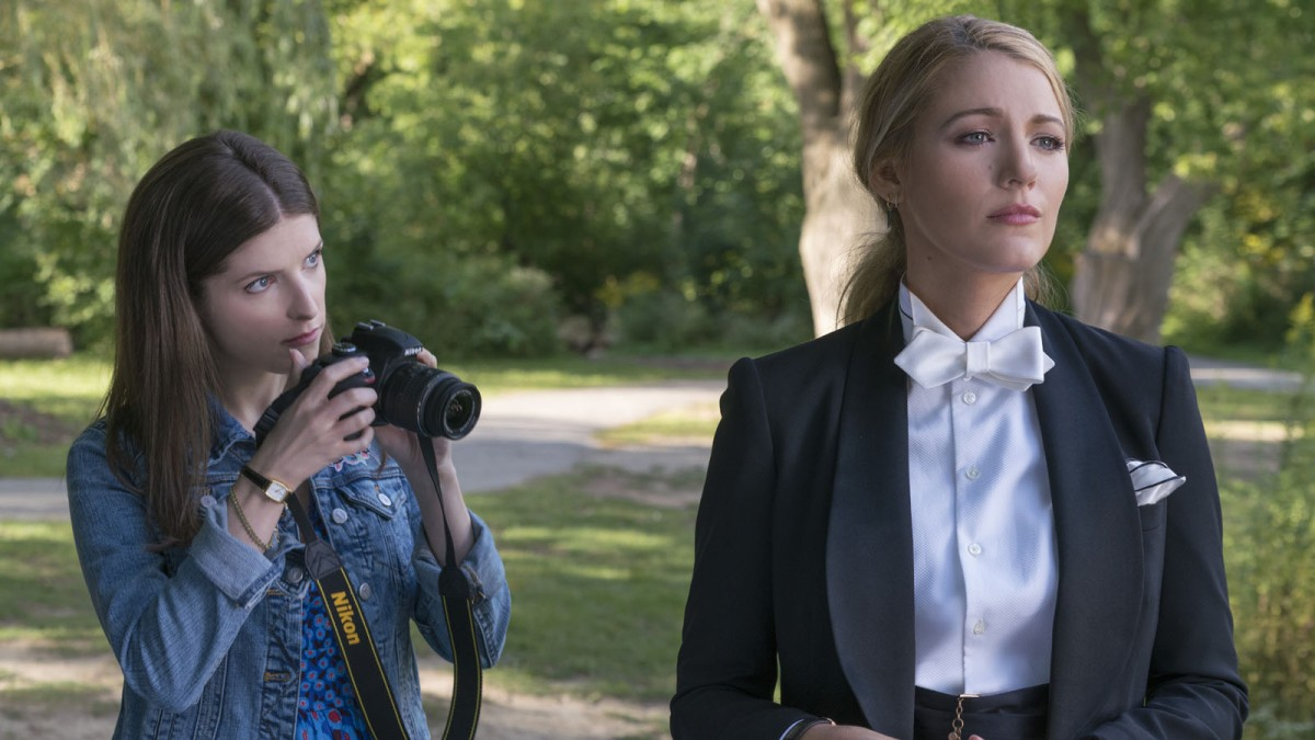 3 New TV Spots Offer a New Look at Anna Kendrick & Blake Lively in 'A Simple Favor'