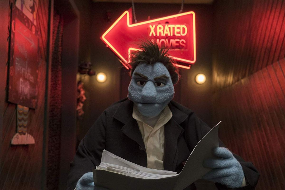 Things Get Even Filthier in a New Red Band Trailer for 'The Happytime Murders'
