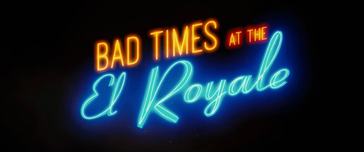 New 'Bad Times at the El Royale' Character Posters Highlight Its Amazing Cast