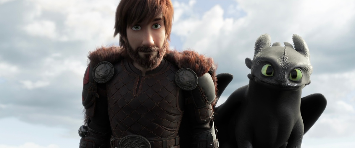 "'How to Train Your Dragon: The Hidden World' Will Be a ""Bittersweet"" Goodbye to the Franchise"