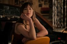 Dakota Johnson in Bad Times at theEl Royale