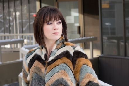 Mary Elizabeth Winstead in Fargo