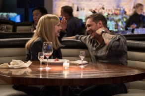 Michelle Williams & Tom Hardy in Venom