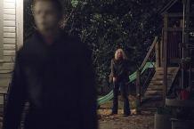 Jaime Lee Curtis in Halloween (2018)
