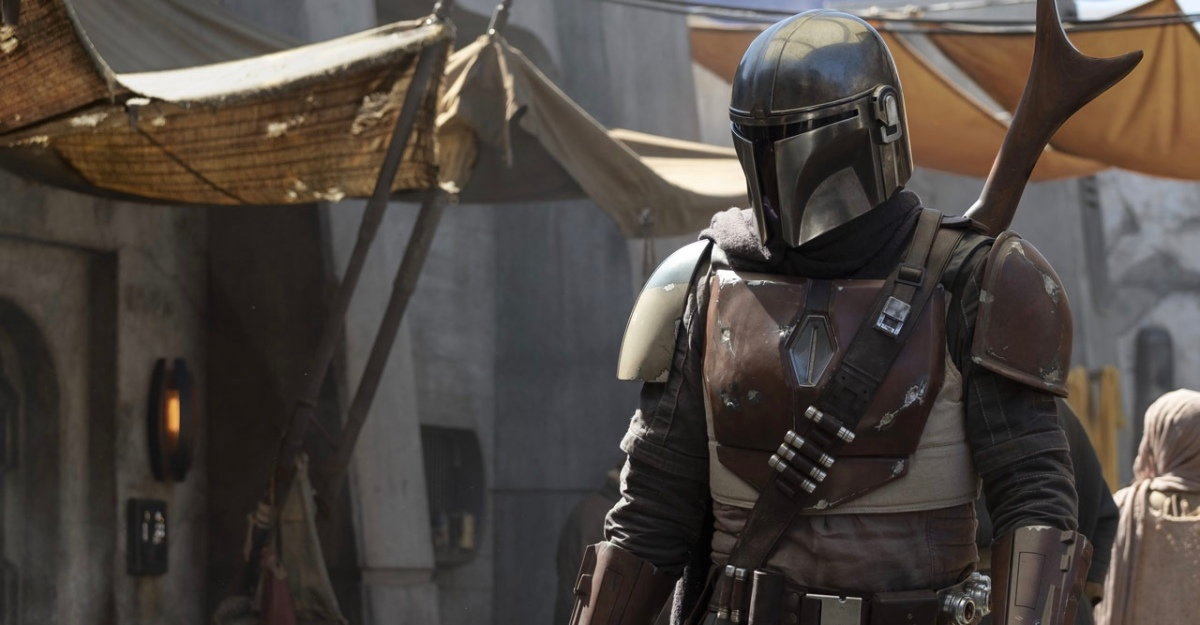 The Ridiculously Impressive Official Cast for 'The Mandalorian' Has Been Revealed!