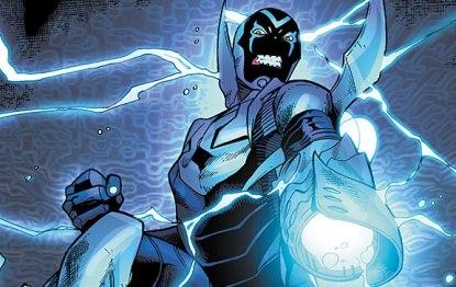 Blue Beetle DC Movie