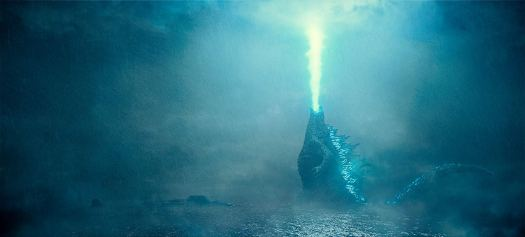 Image of Godzilla- King of the Monsters