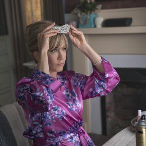 Jennifer Aniston in Dumplin'