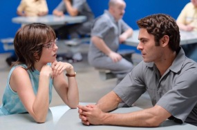 Kaya Scodelario & Zach Efron in Extremely Wicked, Shockingly Evil and Vile