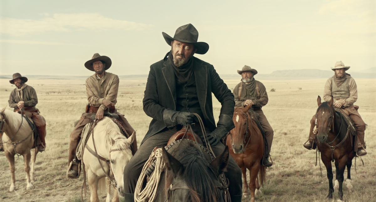 'The Ballad of Buster Scruggs' Trailer Reveals the Coen Brothers' Netflix Film