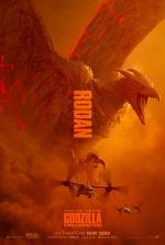 Rodan from Godzilla: King of the Monsters