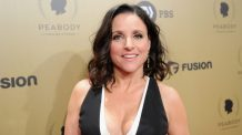 Julia Louis Dreyfus cast in Pixar's Onward