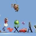 Pixar Animations Logo