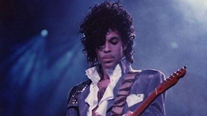 Prince Movie