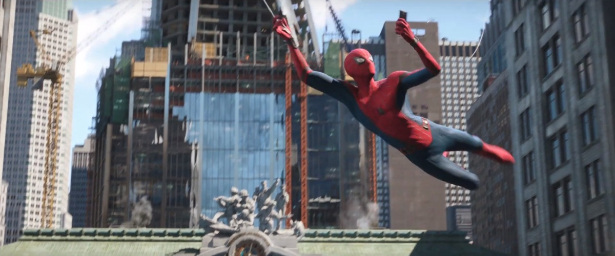 6 Important Things You Might Have Missed in the 'Spider-Man: Far From Home' Trailer