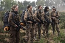 cast of annihilation