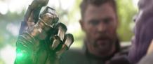 chris hemsworth in avengers- infinity war