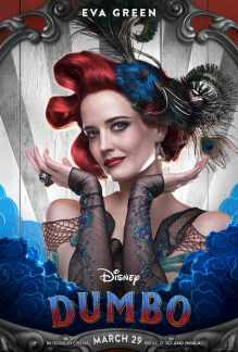 Eva Green Dumbo