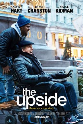 The Upside Official Poster