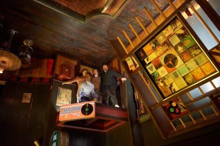 Image of Escape Room