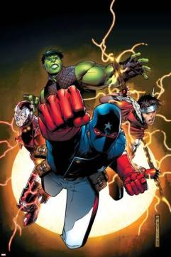 young avengers 3