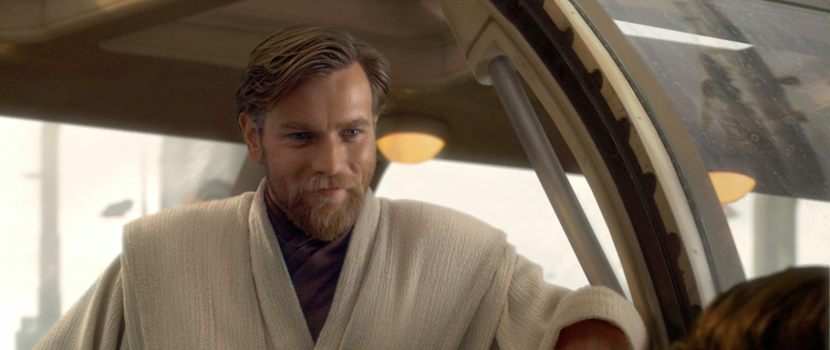 A New Rumor Suggests an Obi-Wan Kenobi TV Series Could Be Headed to Disney+