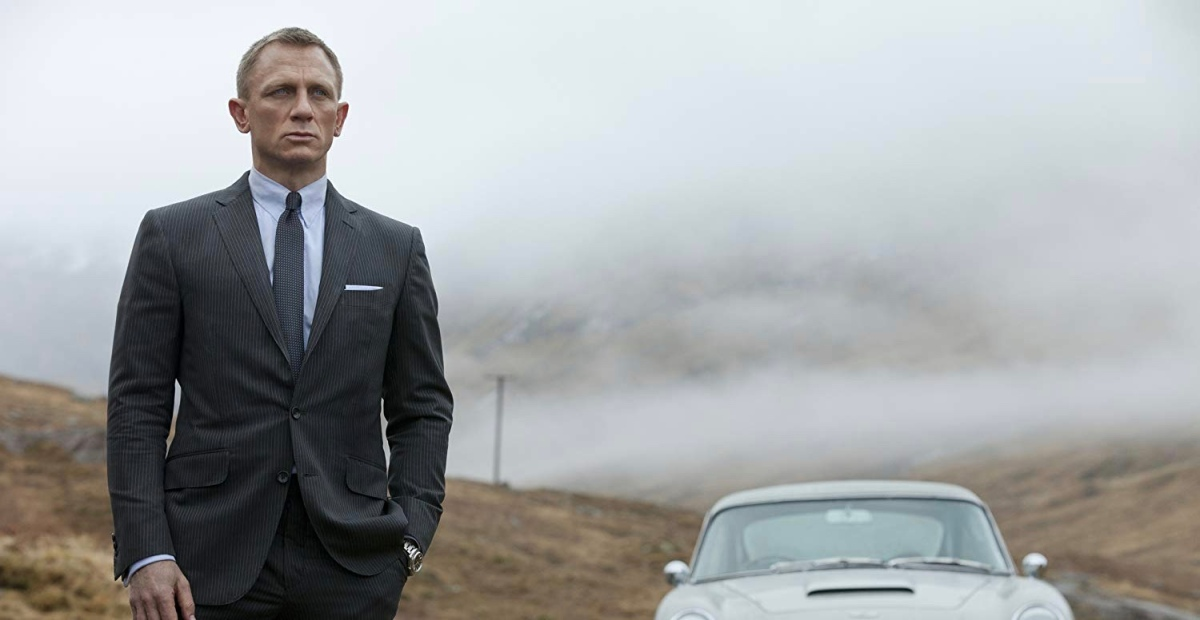 "Bond 25 Script Will Get an ""Overhaul"" with New Writer; Moves Release Date Again"