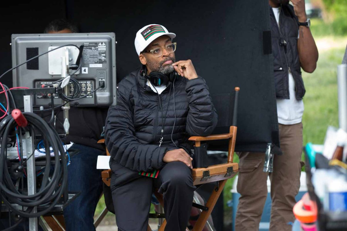 Vietnam Netflix Film 'Da 5 Bloods' Coming from Spike Lee & Chadwick Boseman