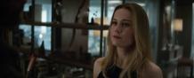 Brie Larson in Avengers: Endgame