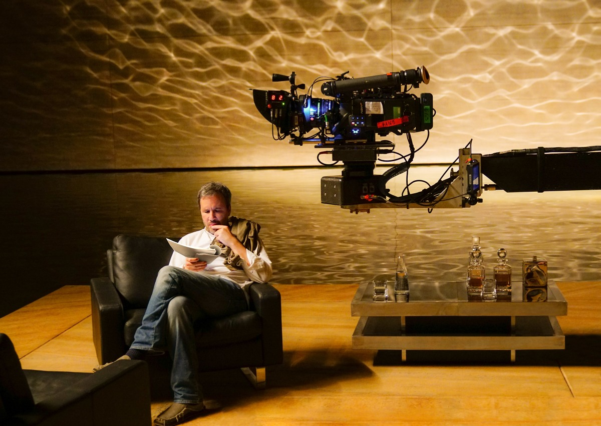 Hans Zimmer Will Score Denis Villeneuve's 'Dune' Because Why Wouldn't He?