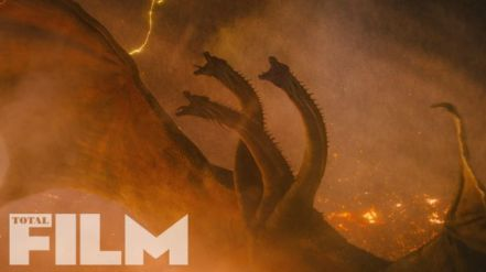 Godzilla King of the Monsters Image 1