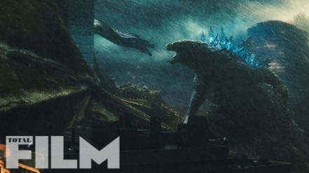 Godzilla King of the Monsters Image