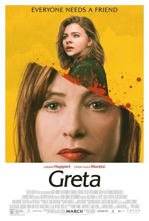 Greta Official Poster