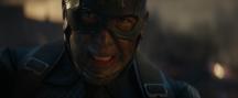 Chris Evans in Avengers: Endgame