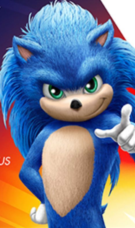 Sonic The Hedgehog Apocaflix Movies