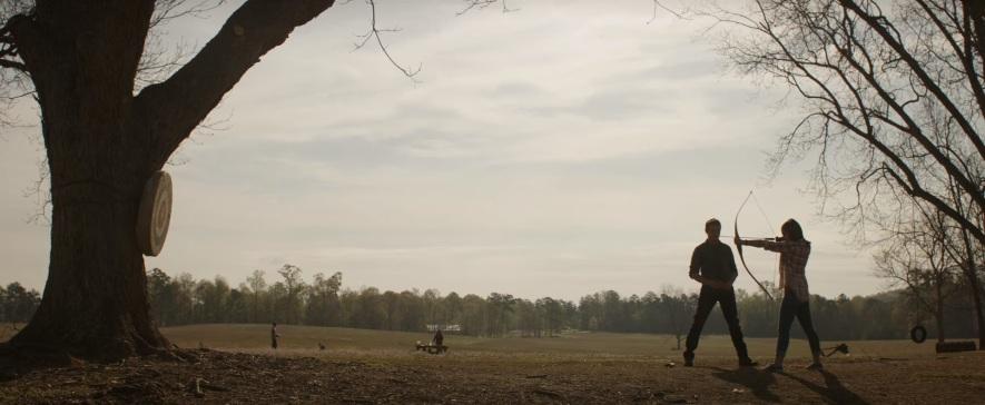 Jeremy Renner in Avengers: Endgame