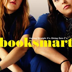 Booksmart Official Poster