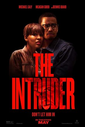 The Intruder Official Poster