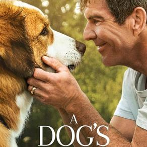 A Dog's Journey Official Poster
