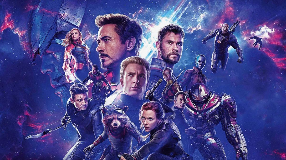 13 Things You May Have Missed in 'Avengers: Endgame'