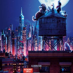 The Secret Life of Pets 2 Official Poster